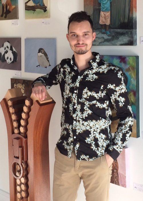 Mathieu Owner