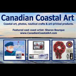 Canadian Coastal Art